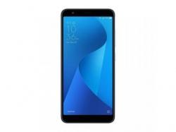 Telefon Mobil Asus ZenFone Max Plus M1 ZB570KL Dual Sim, 32GB, 4G, Azure Silver