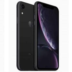 Telefon Mobil iPhone XR 256GB, Black