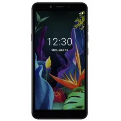 Telefon Mobil LG K20 Dual SIM, 16GB, 4G, New Aurora Black