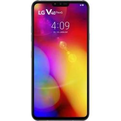 Telefon Mobil LG V40 ThinQ Dual SIM, 128GB, 4G, Platinum Grey