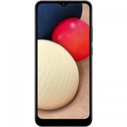 Telefon Mobil Samsung Galaxy A02s Dual SIM, 32GB, 3GB RAM, 4G, Black