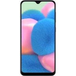 Telefon Mobil Samsung Galaxy A30S Dual SIM, 128GB, Prism Crush Black