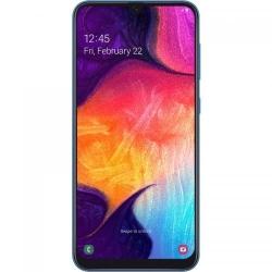 Telefon Mobil Samsung Galaxy A50 Dual Sim, 128GB, 4G, Blue