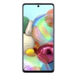 Telefon Mobil Samsung Galaxy A71 (2020) Dual SIM, 128GB, 4G, Black