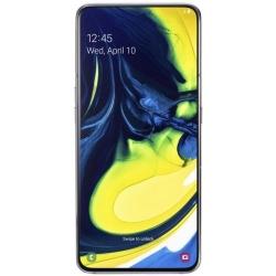 Telefon Mobil Samsung Galaxy A80 (2019) Dual SIM, 128GB, 4G, Gold