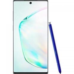 Telefon Mobil Samsung Galaxy Note 10, Dual SIM, 256GB, 4G, Aura Glow