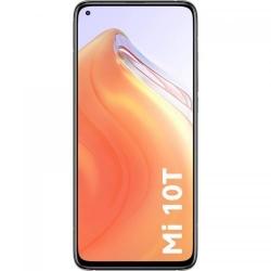 Telefon Mobil Xiaomi Mi 10T Dual SIM, 128GB, 8GB RAM, 5G, Lunar Silver