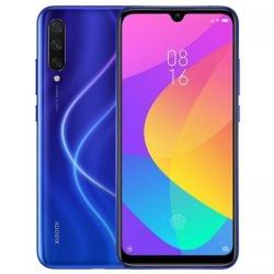 Telefon Mobil Xiaomi Mi A3 Dual SIM, 128GB, 4G, Not Just Blue