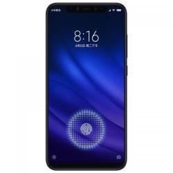 Telefon Mobil Xiaomi Mi8 Pro Dual SIM, 128GB, 4G, Transparent Titanium