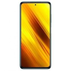 Telefon Mobil Xiaomi Poco X3 Dual SIM, 256GB, 8GB RAM, 4G, Blue