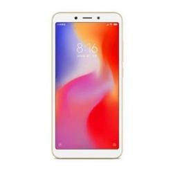 Telefon Mobil Xiaomi Redmi 6 (2018), Dual Sim, 32 GB, 3G, Gold