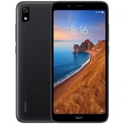 Telefon Mobil Xiaomi Redmi 7A Dual SIM, 16GB, 4G, Matte Black