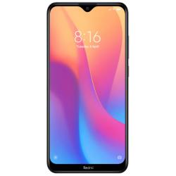 Telefon mobil Xiaomi Redmi 8A Dual SIM, 32GB, 4G, Ocean Blue
