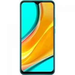 Telefon mobil Xiaomi Redmi 9 Dual Sim, 32GB, 3GB RAM, 4G, Ocean Green