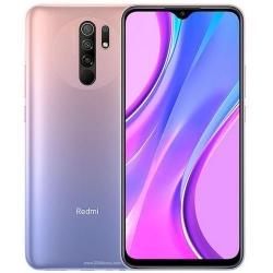 Telefon mobil Xiaomi Redmi 9 Dual Sim, 64GB, 4G, Pink/Blue