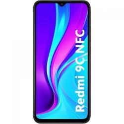 Telefon Mobil Xiaomi Redmi 9C NFC, Dual SIM, 32GB, 2GB RAM, 4G, Android 10, Midnight Gray