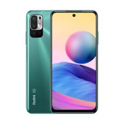 Telefon Mobil Xiaomi Redmi Note 10 (2021), Dual SIM, 128GB, 4GB RAM, 5G, Aurora Green