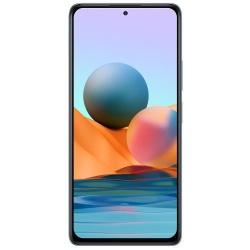 Telefon Mobil Xiaomi Redmi Note 10 Pro (2021) Dual SIM, 128GB, 6GB RAM, 4G, Glacier Blue