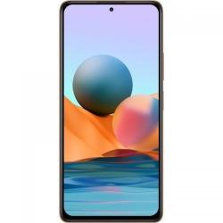 Telefon Mobil Xiaomi Redmi Note 10 Pro (2021) Dual SIM, 128GB, 6GB RAM, 4G, Gradient Bronze