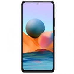 Telefon Mobil Xiaomi Redmi Note 10 Pro (2021) Dual SIM, 128GB, 6GB RAM, 4G, Onyx Gray