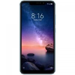 Telefon mobil Xiaomi Redmi Note 6 Pro Dual SIM, 64GB, 4G, Blue