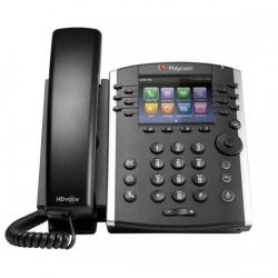Telefon Polycom VoIP VVX 400