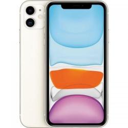 Telefone Apple iPhone 11 128GB, White