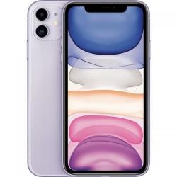 Telefone Apple iPhone 11 64GB, Purple