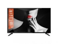 Televizor LED Horizon 40HL5307F Seria HL5307F, 40inch, Full HD, Black