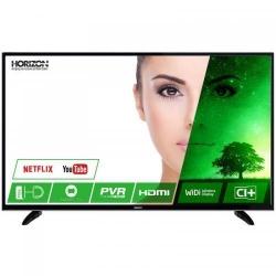 Televizor LED Horizon Smart 32HL7330F Seria HL7330F, 32inch, Full HD, Black + Soundbar Horizon HAV-S2200, Black