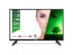 Televizor LED Horizon Smart 32HL7330H Seria HL7330H, 32inch, HD Ready, Black