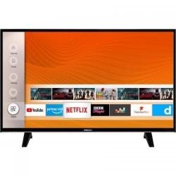 Televizor LED Horizon Smart 39HL6330F/B Seria HL6330F/B, 39inch, Full HD, Black