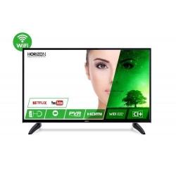 Televizor LED Horizon Smart 39HL7330F Seria HL7330F, 39inch, Full HD, Black
