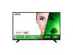 Televizor LED Horizon Smart 40HL7330F Seria HL7330F, 40inch, Full HD, Black