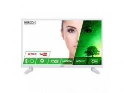 Televizor LED Horizon Smart 43HL7331F Seria HL7331F, 43inch, Full HD, Black