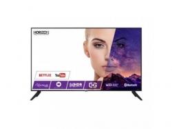 Televizor LED Horizon Smart 43HL9730U Seria HL9730U, 43inch, UltraHD 4K, Black