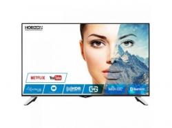Televizor LED Horizon Smart 49HL8530U Seria HL8530U, 49inch, UltraHD 4K, Black