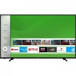 Televizor LED Horizon Smart 58HL7590U/B Seria HL7590U/B, 58inch, Ultra HD, Black