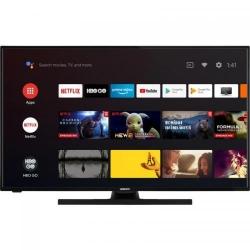 Televizor LED Horizon Smart Android 43HL7390F/B Seria HL7390F/B, 43inch, Full HD, Black