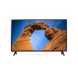 Televizor LED LG 32LK500B Seria LK500B, 32inch, HD Ready, Black