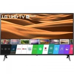 Televizor LED LG 43UM7000 Seria UM7000, 43inch, Ultra HD 4K, Black