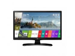 Televizor LED LG Smart 24MT49S-P, 23.6inch, HD Ready, Black