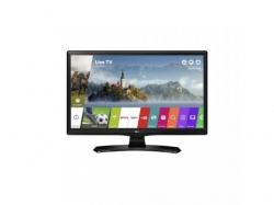 Televizor LED LG Smart 28MT49S-PZ, 27.5inch, HD Ready, Black