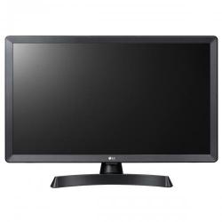 Televizor LED LG Smart 28TL510S-PZ Seria TL510S-PZ, 28inch, HD Ready, Black