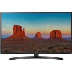 Televizor LED LG Smart 43UK6470PLC Seria UK6470PLC, 43inch, Ultra HD 4K, Black