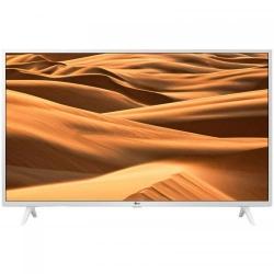 Televizor LED LG Smart 43UM7390PLC Seria UM7390PLC, 43inch, Ultra HD 4K, White