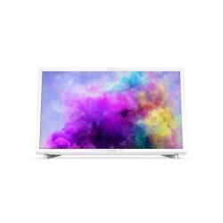 Televizor LED Philips 24PFS5603 Seria PFS5603, 24inch, Full HD, White