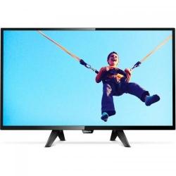 Televizor LED Philips Smart 32PHS5302 Seria PHS5302, 32inch, HD Ready, Black