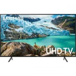 Televizor LED Samsung Smart 55TU7172 Seria TU7172, 55inch, Ultra HD 4K, Carbon Silver