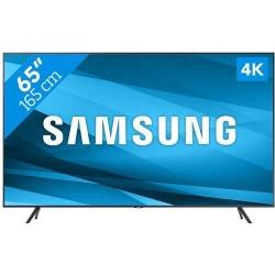 Televizor LED Samsung Smart LH65BETHLGUXEN, Seria 65BETHLGUXEN, 65inch, UltraHD 4K, Black